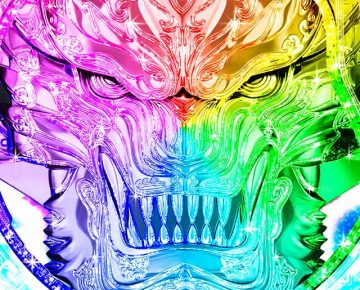 パチンコで虹でたら確変やろ普通…画像