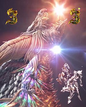 DRAGON BLOOD SPリーチ画像