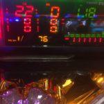 CR蒼天の拳天羅昨日110回当たりがついてて持ち玉42000発オーバーみたよ画像