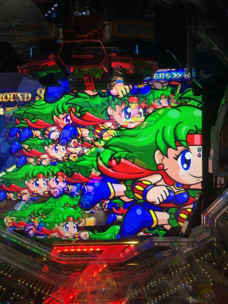 CRフィーバー機動戦士Zガンダム通確16確3確3通確16×7確3通画像
